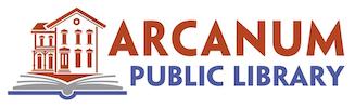 Arcanum Public Library Logo